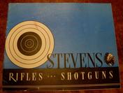 J. Stevens Arms Company Catalog No. 43 1946