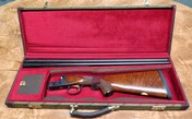 Winchester M23 Classic 28ga... baby frame! Factory case.
