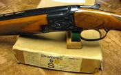 Browning Superposed 20ga Gr 1 with original box & Browning Case